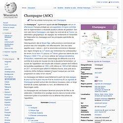 Champagne (AOC)