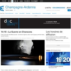 France 3 Champagne-Ardenne -