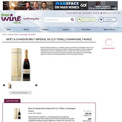 Champagne non-vintage Auction (0001-2436835)