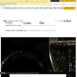 Champagnes: la sélection du «Monde»