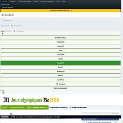 JO 2016 : Caster Semenya et ces championnes trop «testostéronées»