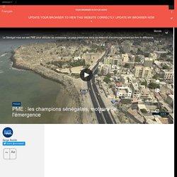 PME : les champions sénégalais, moteurs de l'émergence