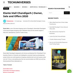Owner, Sale and Offers 2020 - Techuniverses