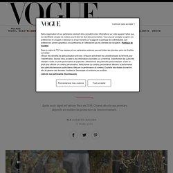 Chanel Mission 1.5°: Chanel s'engagepour l'environnement