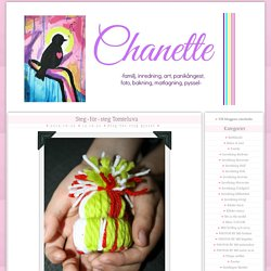 chanette -