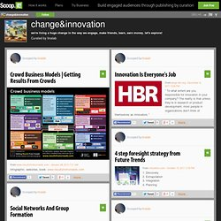 change&innovation