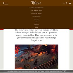 10 ways Goblet of Fire changed everything - Pottermore