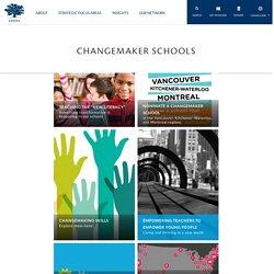 Changemaker Schools