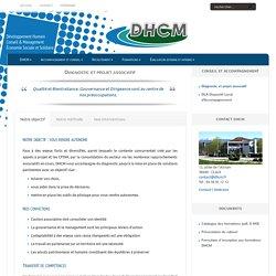 Conduite du changement essms : diagnostic, projet, qualité et bientraitance - DHCM