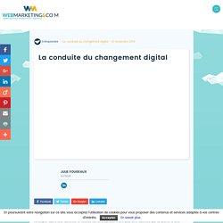 La Conduite Du Changement Digital En Entreprise