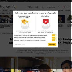 Malade, assuré… Comment votre budget santé changerait si François Fillon était élu président
