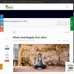 Life Changing Experience Of A Student Natasha At Rishikul Yogshala