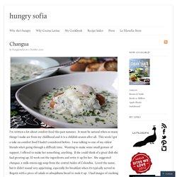 hungry sofia