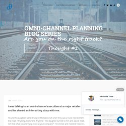 Omni-Channel Business Planning Software at o9 Solutions