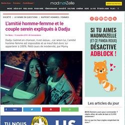 Jaloux de Dadju : une chanson sexiste? madmoiZelle répond