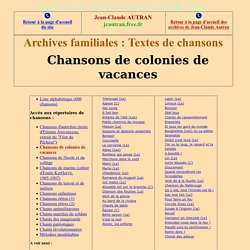 chansons_de_colonies_de_vacances