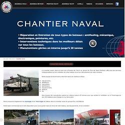Vente de bateaux neufs de marque Jeanneau et voiliers d'occasions toutes marques- Chantier naval Kervilor Vanek - Trinité sur Mer - Morbihan - Bretagne