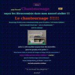 chantournage
