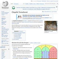 Chapelle Tornabuoni