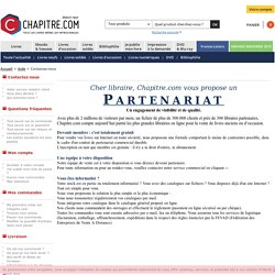 Chapitre.com -