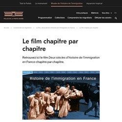 Deux siècles d'histoire de l'immigration en France