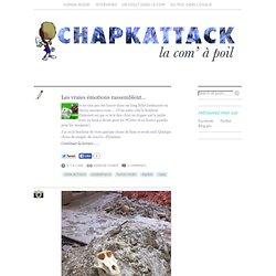 Chapkattack!