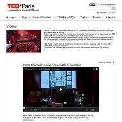 Patrick Chappatte : Un nouveau modèle de reportage