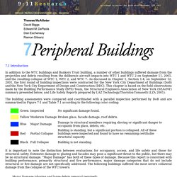 Chapter 7 - Peripheral Buildings - The WTC Report.
