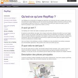 /chapter: Quest-Ce-Quune-Reprap / RepRap