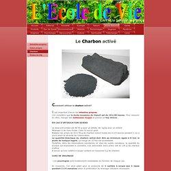 Charbon - L'Ecole de Vie