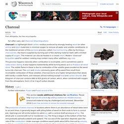 EN_WIKIPEDIA – Charcoal.