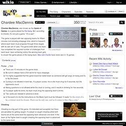 Chardee MacDennis - It's Always Sunny in Philadelphia Wiki