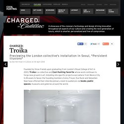 Charged: Troika