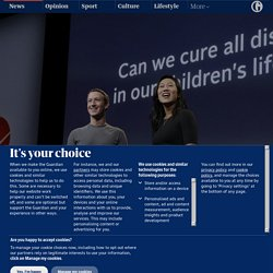 The trouble with charitable billionaires