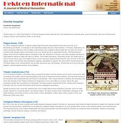 Charite hospital - Hektoen International