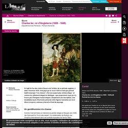 Charles Ier, roi d'Angleterre (1600 - 1649)