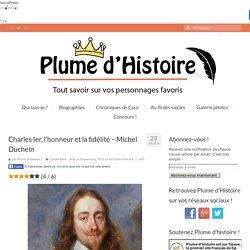 Charles I Stuart - Michel Duchein