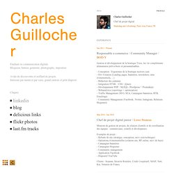 Charles Guillocher