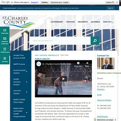 St Charles County, MO - Official Website