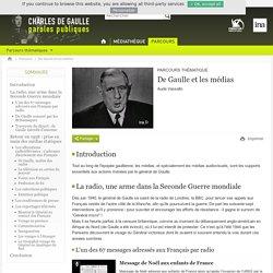 Charles de Gaulle - Paroles Publiques