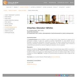 Charles Slender-White
