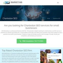 SEO Company in Charleston, SC