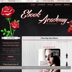 Charley Davidson - Ebook Academy