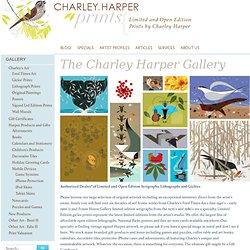 — Charley Harper Prints