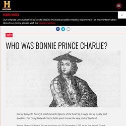 Bonnie Prince Charlie - Biography on Bio.