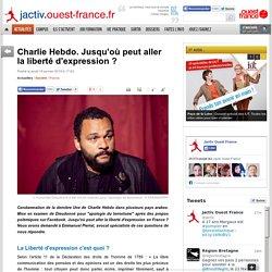 Charlie Hebdo. Jusqu'où peut aller la liberté d'expression ?
