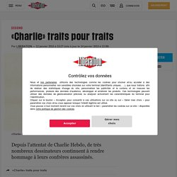 «Charlie» traits pour traits