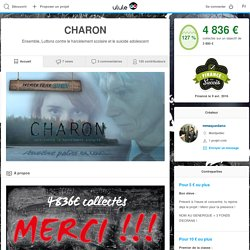 vidéo : CHARON