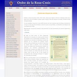 Charte des citoyens du monde