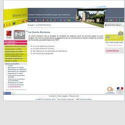 Biblio'Tech - INP de Toulouse